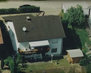 Ansicht Wohnhaus
